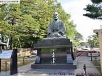 上杉鷹山(うえすぎようざん)上杉治憲(うえすぎはるのり)[1751~1822年]